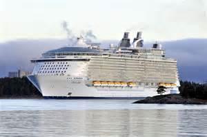 largest cruise line cruise ship