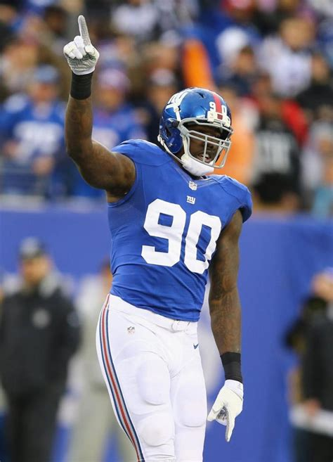 a lot of blood jason pierre paul gives inside story of vacchiano no reason for jason pierre paul to avoid giants