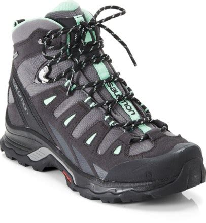 salomon quest prime gtx hiking boots womens reicom