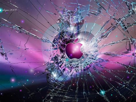 wallpaper for laptop screen 45 realistic cracked and broken screen wallpapers