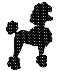 poodle skirt applique template 17 best ideas about poodle skirts on poodle