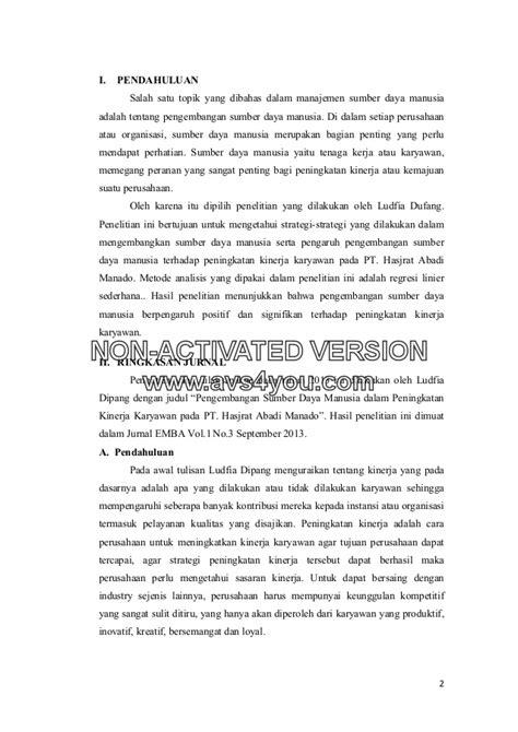 contoh daftar pustaka jurnal indonesia contoh sur contoh jurnal penelitian tentang diare contoh 36