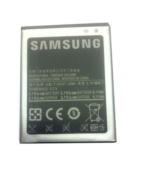 Akku F R Samsung Galaxy S3 Mini 178 by Batterie F 252 R Samsung Galaxy S2 I9100 Ebf1a2gbu Original Akku