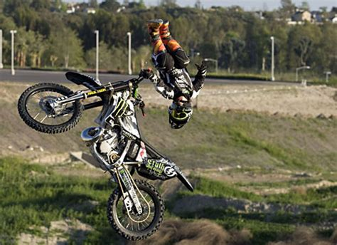 Fmx Pictures Freestyle Motocross Pics Renner Jones