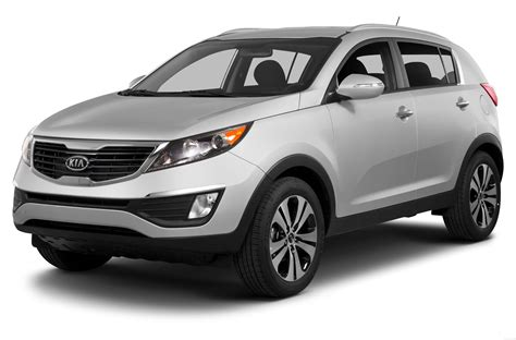 Suv Kia Sportage 2013 Kia Sportage Price Photos Reviews Features