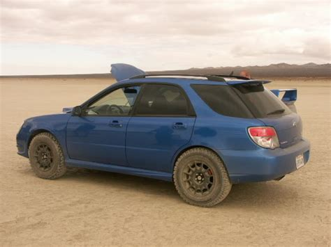 subaru impreza lifted image gallery lifted wrx