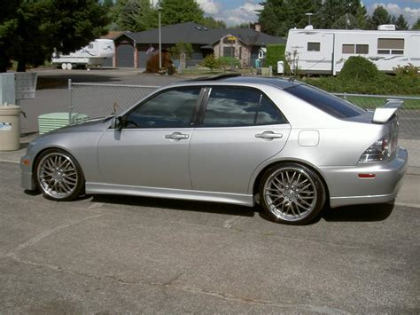 For Sale Super Clean And Modded Is300 Clublexus Lexus