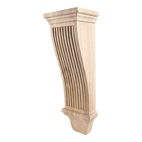 Large Wood Corbels Wood Corbels