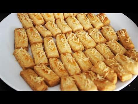 cara membuat kue kering isi wafer tango resep dan cara membuat kue kering palm sugar doovi