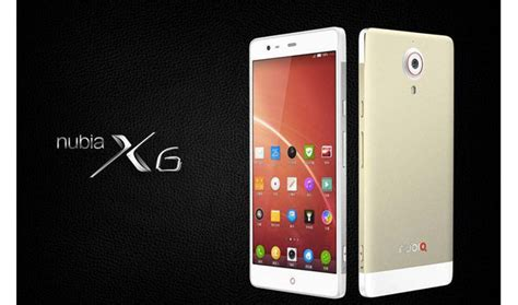 most powerful android phone the zte s nubia x6 is the most powerful phone in the world techsuplex