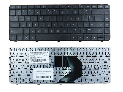 Keyboard Laptop Hp G4 genuine keyboard for hp pavilion g4 g6 compaq presario