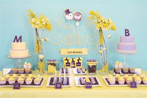 Sweetcorner Set 3 top 5 sweet dessert table ideas for your wedding photography design