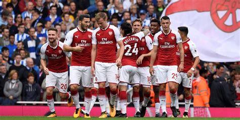 arsenal bola net peluang juara arsenal diragukan bola net