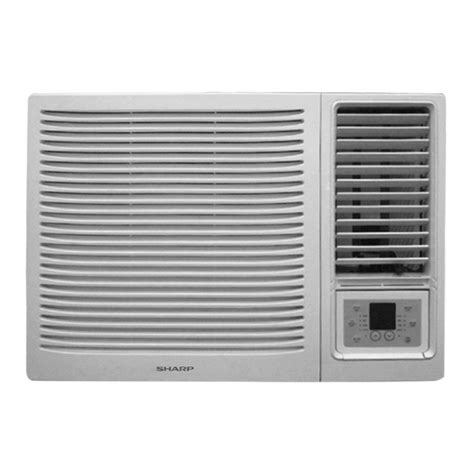 Sharp Hp sharp 1 0 hp with remote af g1013cr emilio s lim appliances