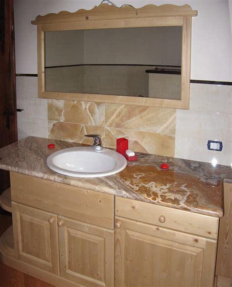 arredo bagno in legno arredamento bagno in legno sergio lazzaroni