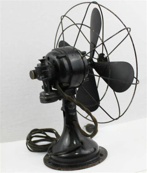 antique style desk fan 256 best images about antique vintage fans on pinterest