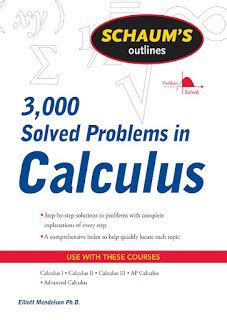 Schaums Outline Of Understanding Calculus Concepts by Mathematics And Statistics Books Free Book Bank
