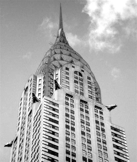 the chrysler building deco deco chrysler building by doghollywood on deviantart