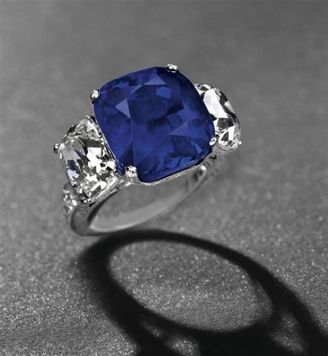 Blue Safir Octagonal the top 10 most amazing sapphires sold at auction