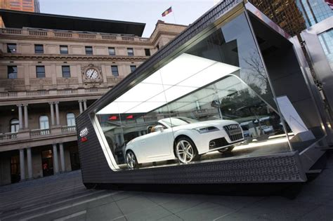 audi dealership cars the smallest audi dealership of the world audi brand