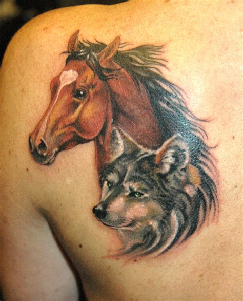 tattoo designs horse ideas the 37 best tattoos for equestrians