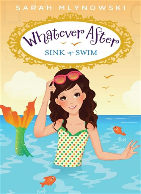 sink or swim book the store whatever after 3 sink or swim book