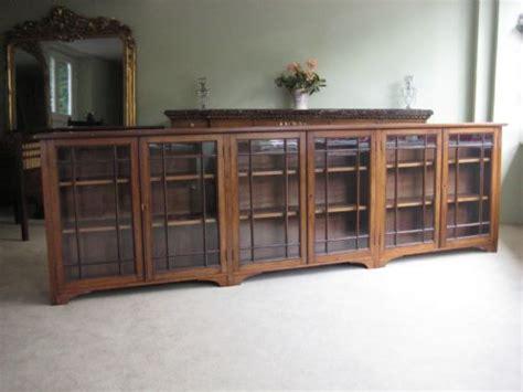 Low Bookshelves For Sale Walnut Low Bookcase 222313 Sellingantiques Co Uk