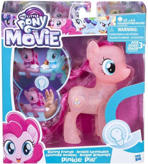 My Pony Tinggi 23cm A my pony sv 237 t 237 c 237 pinkie pie pet alzashop