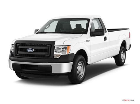 2013 Ford F-150 Prices, Reviews and Pictures | U.S. News ... F 150 2013
