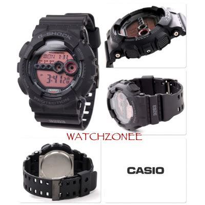 G Shock G 1710bd Blacksteel Second Original Murah jam tangan original murah g shock