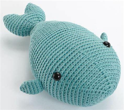 pattern crochet whale free whale crochet pattern crafty pinterest