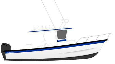 layout artist panga pin 26 super panga design the hull truth boating and
