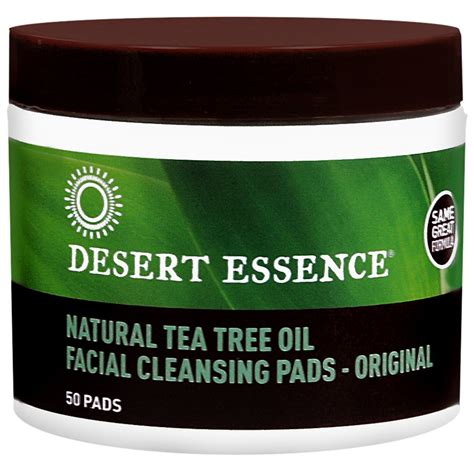 Best Drugstore Detox Tea by Desert Essence Tea Original Cleansing