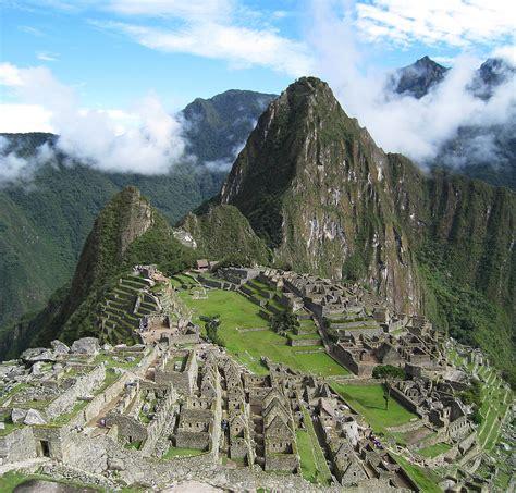 Machu Machu Machu 2 machu picchu wikivoyage guida turistica di viaggio
