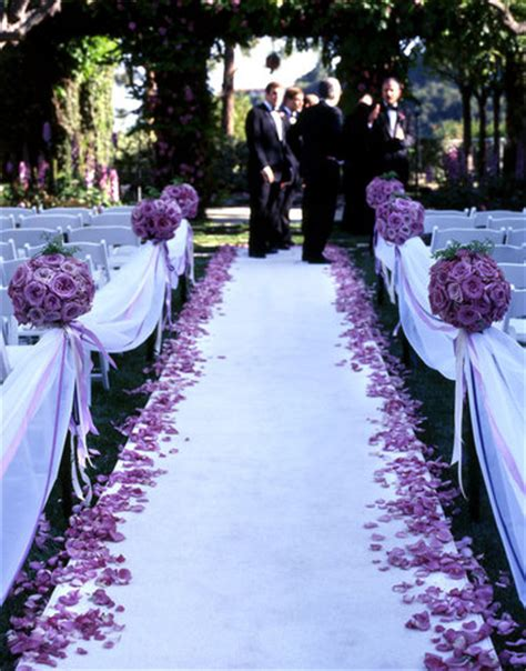 Wedding Aisle Runner Stakes by Category Wedding Aisle Runner Stakes A Aisle