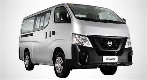nissan urvan 15 seater nissan nv350 urvan shuttle 15 seater 2018 philippines