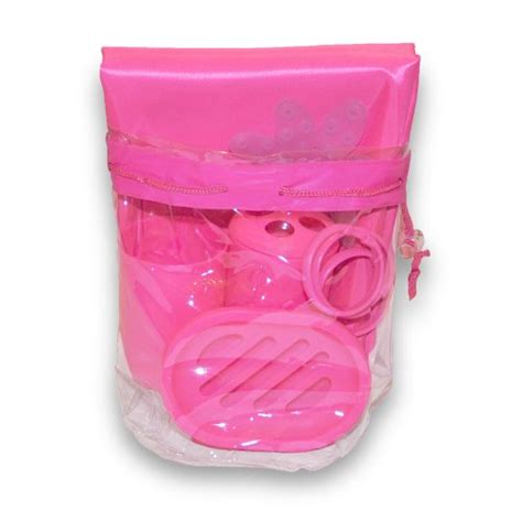 hot pink bathroom accessories hot pink bathroom accessories