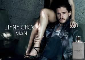 Vanity Fair Brands Jimmy Choo Man Advertising Campaign Luxuo