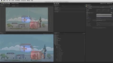 unity tutorial top down sprite renderer official unity tutorial youtube