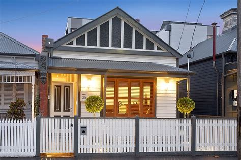 Victorian Style House Plans Federation House Federation Renovations At The Block