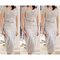 Mini Dress S Minsu Baju Terusan Casual Atasan Brukat Modren 1000 images about vera kebaya indonesia on kebaya indonesia and app