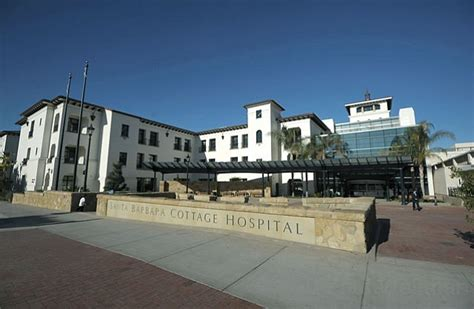 cottage hospital santa barbara abuse cover up at cottage hospital