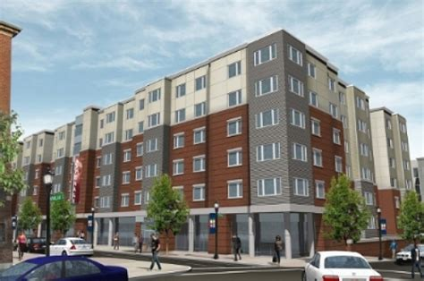 university of cincinnati housing gilbane breaks ground on new student housing near university of cincinnati