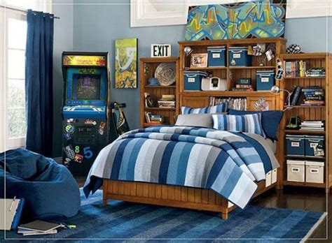 tween boys room 25 room designs for teenage boys freshome com