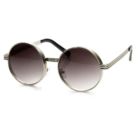 Retro Sunglasses retro fashion bold steunk metal sunglasses ebay