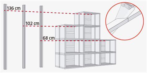 medidas de un estante para libros h 225 galo usted mismo 191 c 243 mo hacer un estante con cajones de