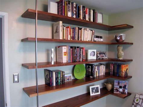modern wall shelf floating mid century modern wall shelves mid century