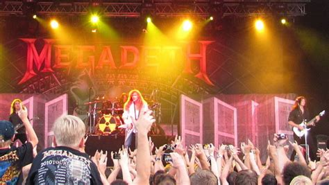 megadeth endgame lyrics dave mustaine heavy metal genius real life stories