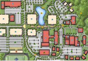 central college cus map iccc fort dodge iowa