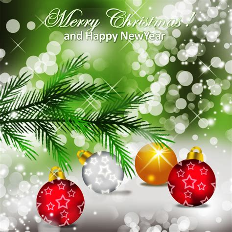 Merry Christmas And Happy New Year Gift Card - 50 beautiful merry christmas and happy new year pictures entertainmentmesh